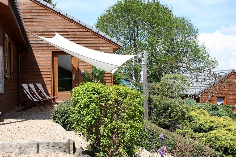 Camping proche Aydat 63 Puy de Dôme Auvergne
