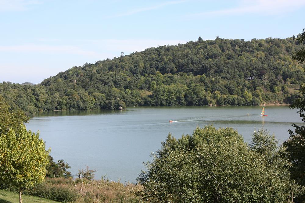 chalet dernière minute Auvergne 1