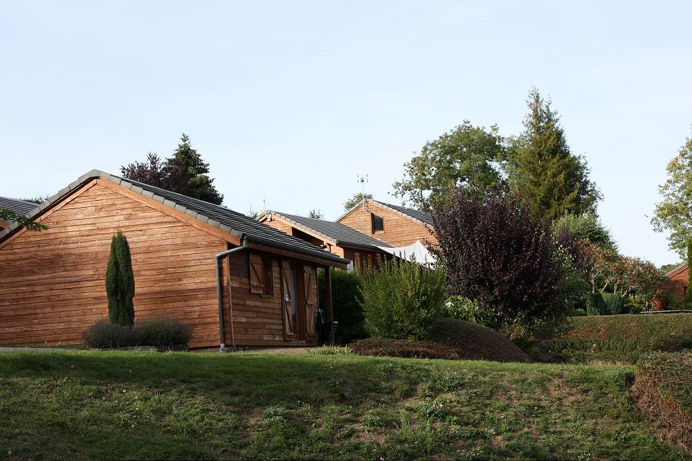 en Auvergne location un chalet pour les vacances de la toussaint