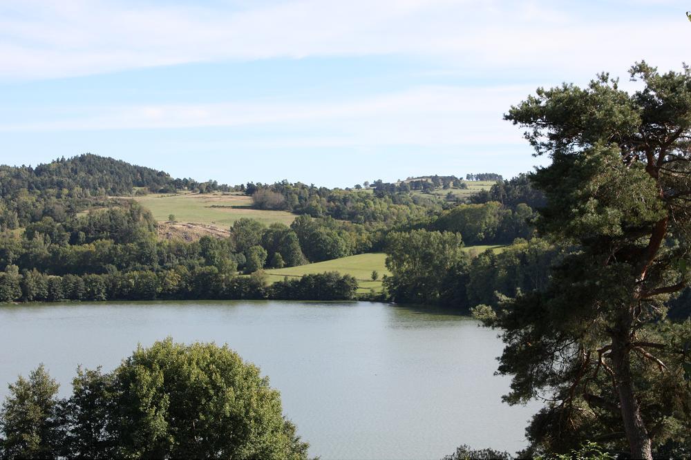 location gîte pour les vacances de la toussaint en Auvergne