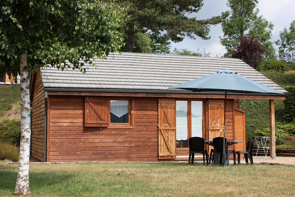 notre village de vacances labellisé gîte de France dans le Puy de Dôme