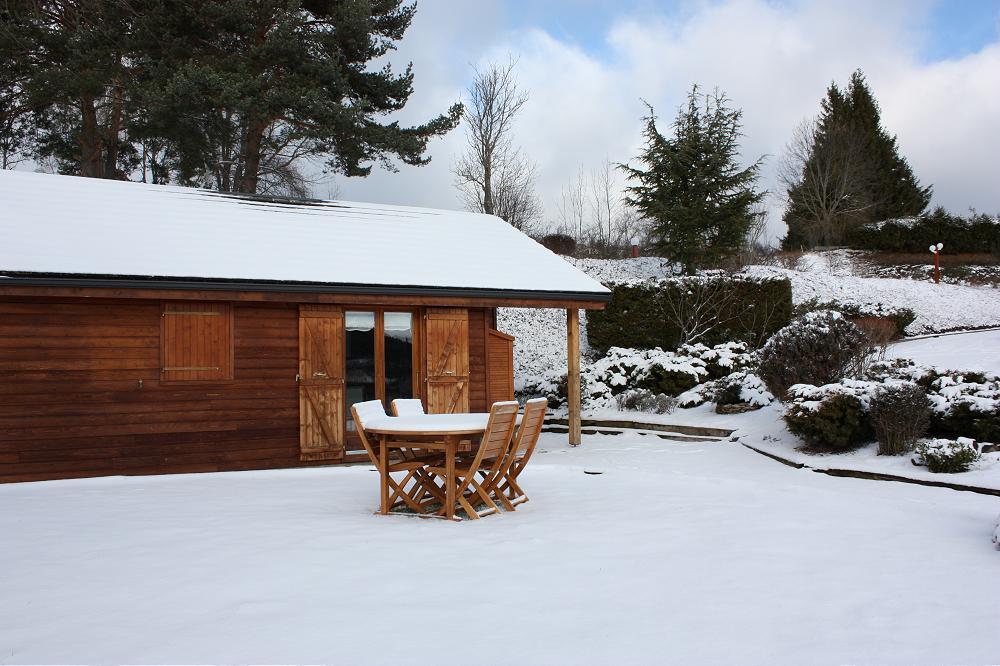 Dans le Puy de Dôme 63 location Gîte vacances de la Saint sylvestre nouvel-an