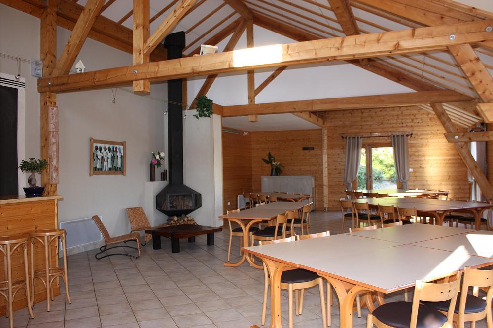 location salle Auvergne dans le Puy de Dôme ( 63 ) à Aydat