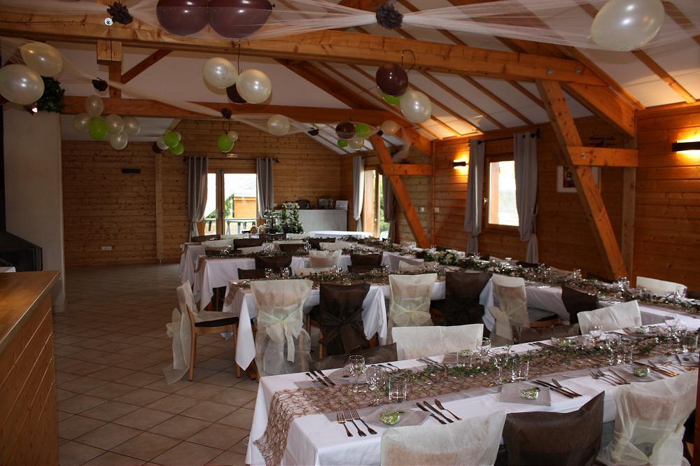 location salle Clermont-ferrand à Aydat : Puy de Dôme 63