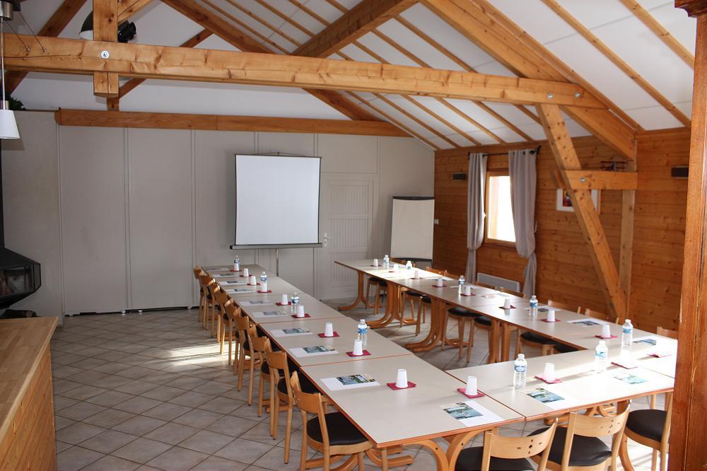 location salle de séminaire et mariage en Auvergne