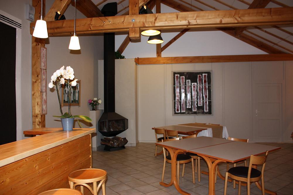 location salles de séminaires Clermont-Ferrand.