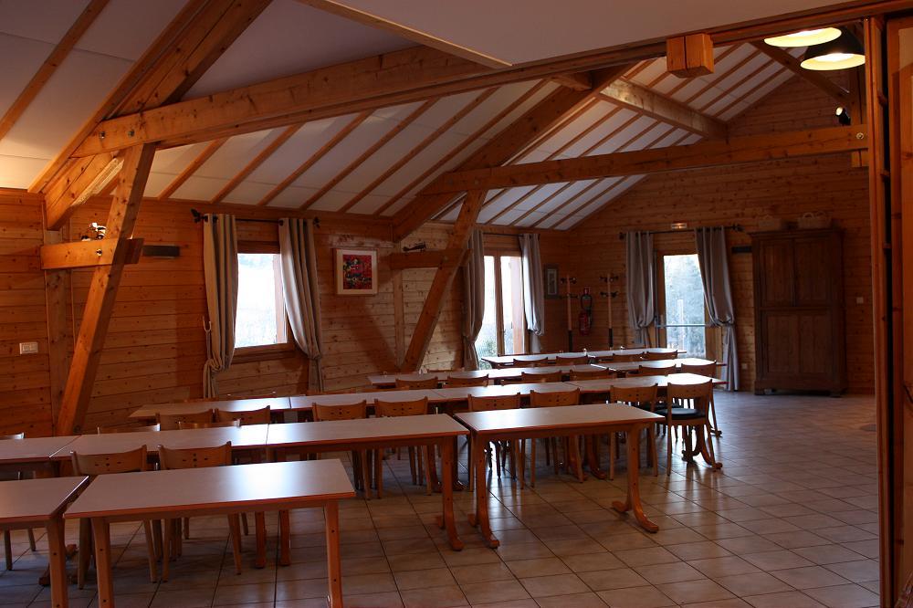 location salle de séminaire à Clermont Férrand 9