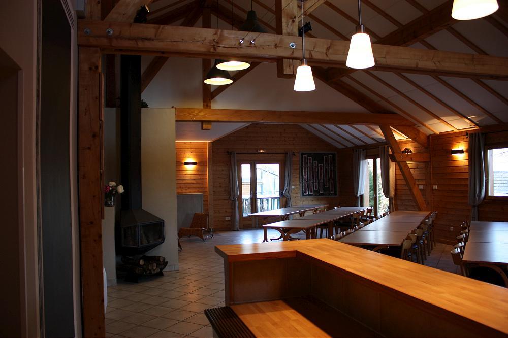salle de séminaire à Clermont Férrand 4