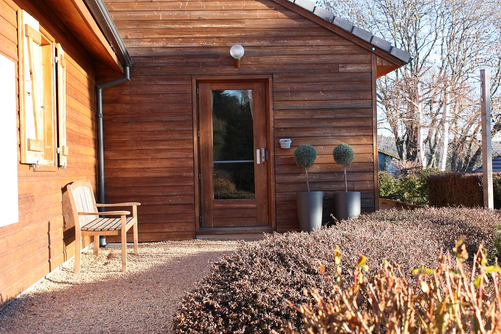 location chalet de vacances en Auvergne