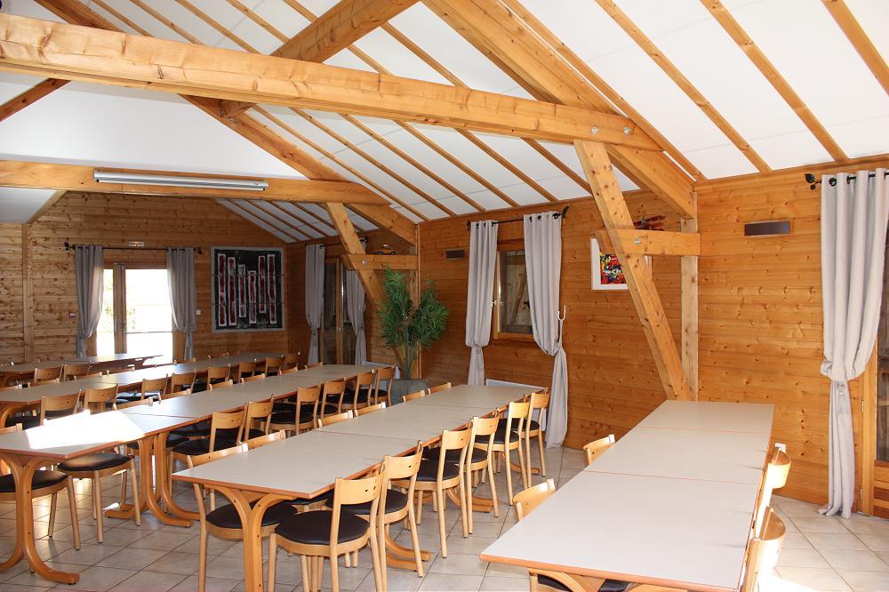 location grand gîte de groupe Auvergne