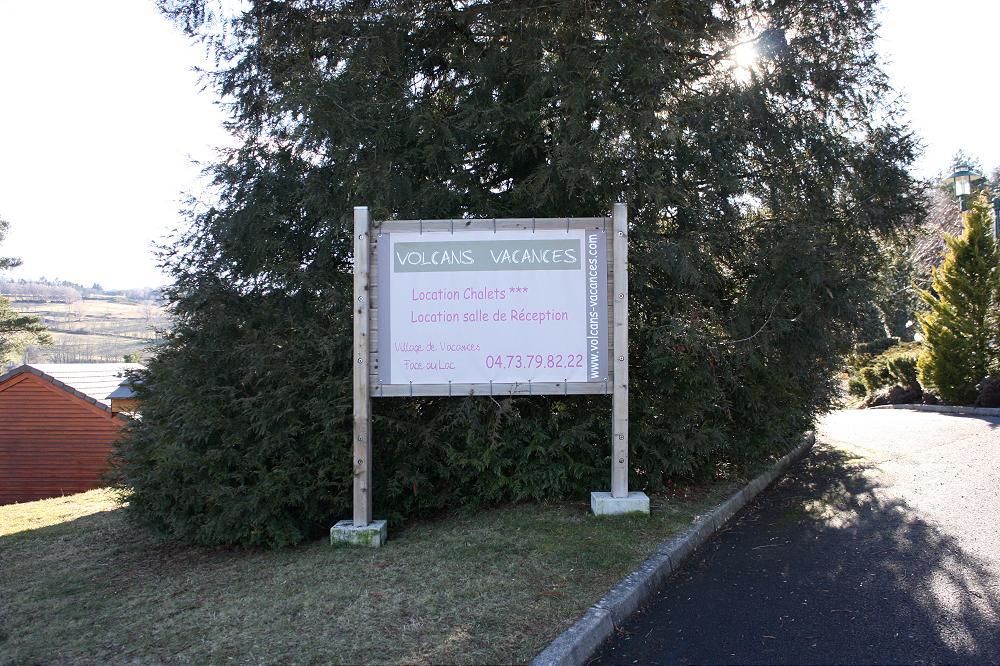 Location gîte de France à côté de Vulcania 8
