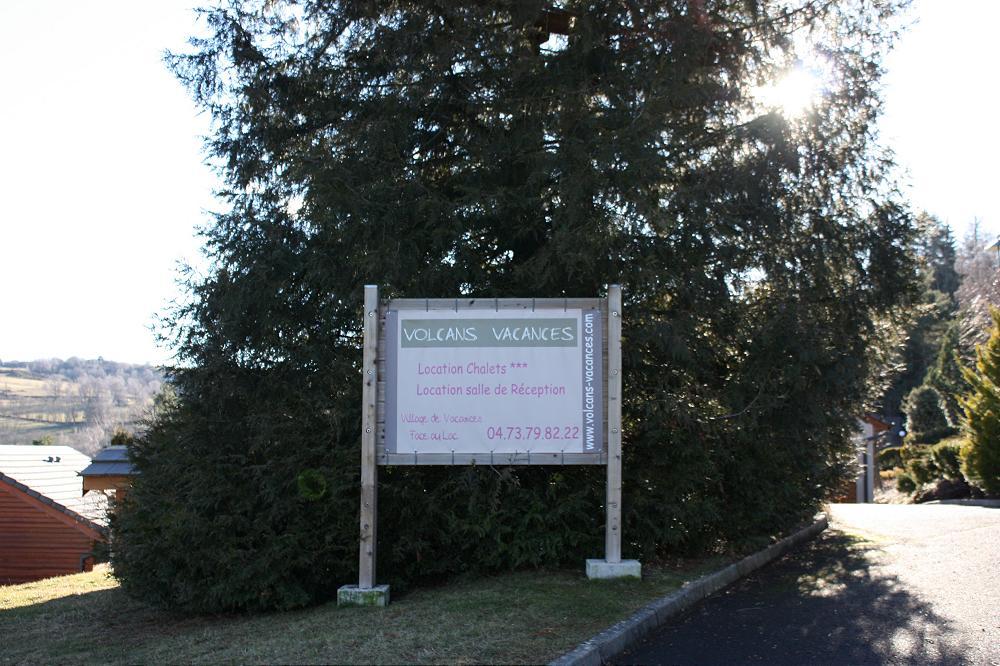 Location gîte rural proche de Vulcania 8